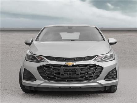 2019 Chevrolet Cruze LT (Stk: 9138732) in Scarborough - Image 2 of 23