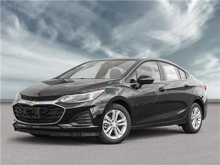 2019 Chevrolet Cruze LT (Stk: 9138963) in Scarborough - Image 1 of 23