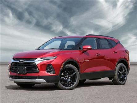 2019 Chevrolet Blazer 3.6 True North (Stk: 9583368) in Scarborough - Image 1 of 23