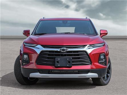 2019 Chevrolet Blazer 3.6 True North (Stk: 9583368) in Scarborough - Image 2 of 23