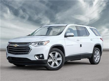 2019 Chevrolet Traverse 3LT (Stk: 9276425) in Scarborough - Image 1 of 23