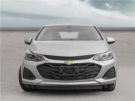 2019 Chevrolet Cruze LT (Stk: 9117678) in Scarborough - Image 2 of 23