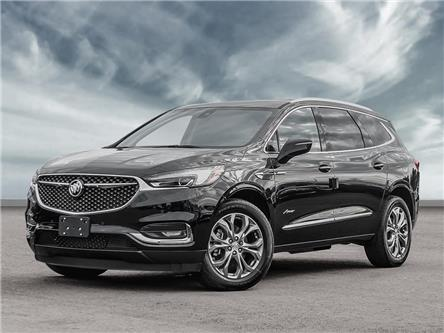 2019 Buick Enclave Avenir (Stk: 9298122) in Scarborough - Image 1 of 22