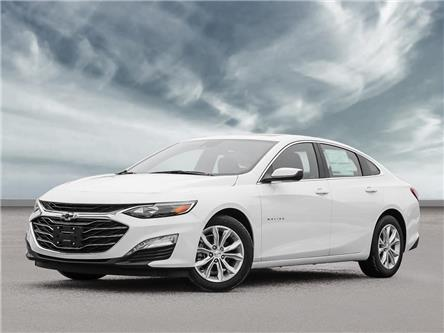 2019 Chevrolet Malibu LT (Stk: 9216808) in Scarborough - Image 1 of 23