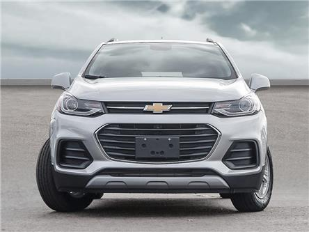 2019 Chevrolet Trax LT (Stk: 9358514) in Scarborough - Image 2 of 23
