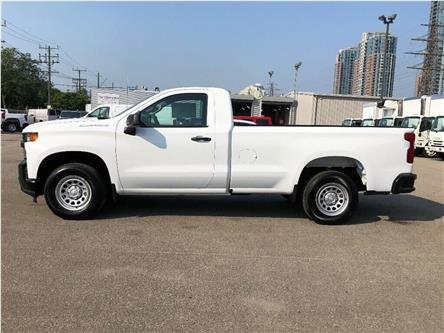 2019 Chevrolet Silverado 1500 Work Truck (Stk: PU95963) in Toronto - Image 2 of 18