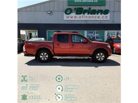 2012 Nissan Frontier PRO-4X (Stk: 12150A) in Saskatoon - Image 2 of 23