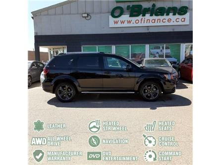 2018 Dodge Journey Crossroad (Stk: 12620A) in Saskatoon - Image 2 of 24