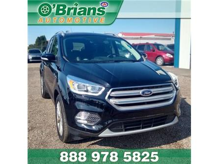 2018 Ford Escape Titanium (Stk: 12674A) in Saskatoon - Image 1 of 26