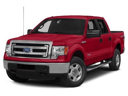 2014 Ford F-150 Lariat (Stk: 12615B) in Saskatoon - Image 1 of 8