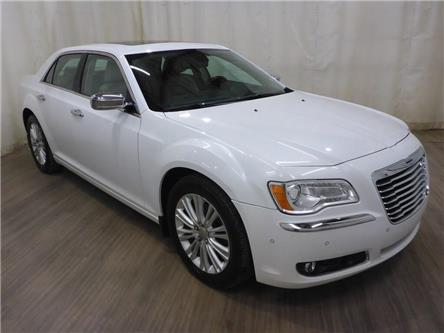 2011 Chrysler 300C AWD (Stk: 19072392) in Calgary - Image 1 of 21