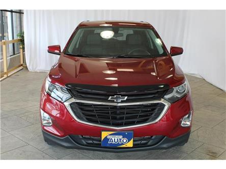 2018 Chevrolet Equinox LT (Stk: 174987) in Milton - Image 2 of 46