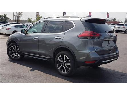 2017 Nissan Rogue  (Stk: UP13698) in Guelph - Image 2 of 10