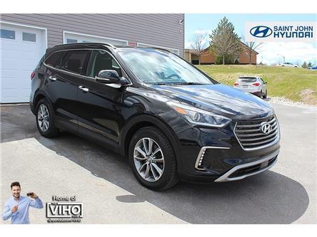 2019 Hyundai Santa Fe XL  (Stk: U2188) in Saint John - Image 1 of 24