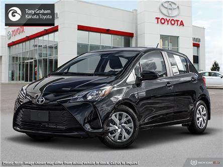 2019 Toyota Yaris LE (Stk: 89766) in Ottawa - Image 1 of 24