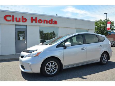 2012 Toyota Prius v Base (Stk: 7202A) in Gloucester - Image 2 of 23