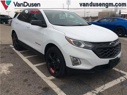2019 Chevrolet Equinox LT (Stk: 194216) in Ajax - Image 1 of 17