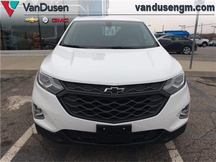 2019 Chevrolet Equinox LT (Stk: 194216) in Ajax - Image 2 of 17
