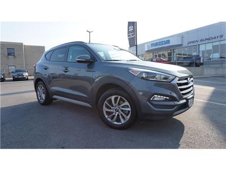 2018 Hyundai Tucson  (Stk: DR157) in Hamilton - Image 2 of 42