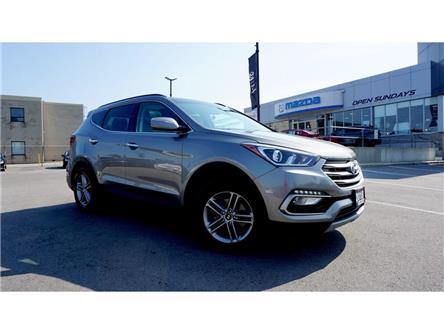 2018 Hyundai Santa Fe Sport  (Stk: DR164) in Hamilton - Image 2 of 45