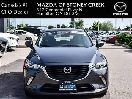2017 Mazda CX-3 GS (Stk: SU1284) in Hamilton - Image 2 of 25
