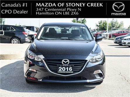 2016 Mazda Mazda3 GX (Stk: SU1327) in Hamilton - Image 2 of 23