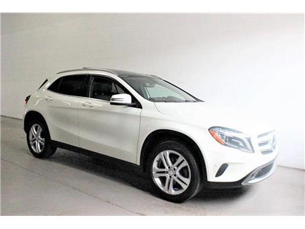 2015 Mercedes-Benz GLA-Class Base (Stk: 183043) in Vaughan - Image 1 of 29