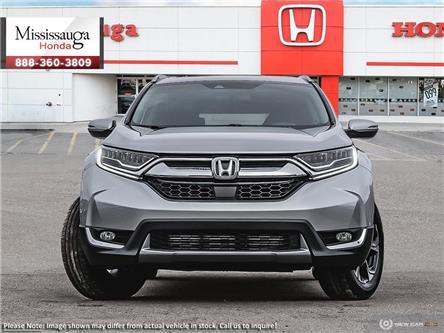 2019 Honda CR-V Touring (Stk: 326778) in Mississauga - Image 2 of 23