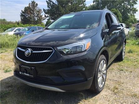 2019 Buick Encore Preferred (Stk: B884795) in Newmarket - Image 1 of 21