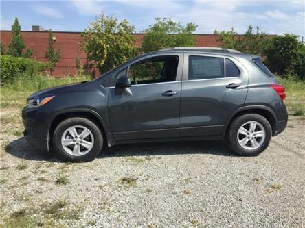 2019 Chevrolet Trax LT (Stk: L398404) in Newmarket - Image 2 of 22
