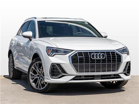 2019 Audi Q3 2.0T Technik (Stk: N5312) in Calgary - Image 1 of 17