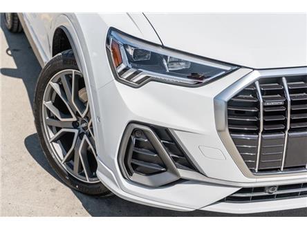 2019 Audi Q3 2.0T Technik (Stk: N5312) in Calgary - Image 2 of 17