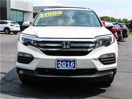 2016 Honda Pilot Touring (Stk: 192535AA) in Burlington - Image 2 of 27