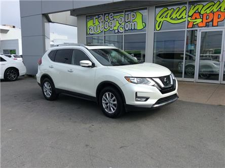 2018 Nissan Rogue SV (Stk: 16797) in Dartmouth - Image 2 of 22