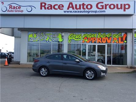 2019 Hyundai Elantra Preferred (Stk: 16795) in Dartmouth - Image 1 of 24