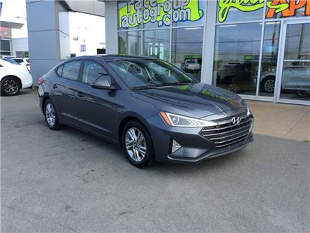 2019 Hyundai Elantra Preferred (Stk: 16795) in Dartmouth - Image 2 of 24