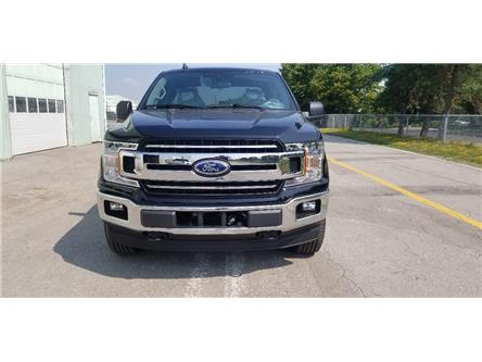 2019 Ford F-150 XLT (Stk: 19FS2545) in Unionville - Image 2 of 16