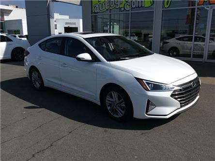2019 Hyundai Elantra Preferred (Stk: 16793) in Dartmouth - Image 2 of 22
