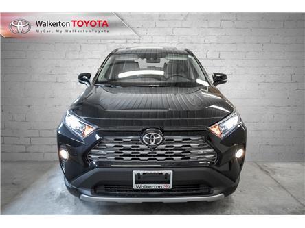 2019 Toyota RAV4 Limited (Stk: 19201) in Walkerton - Image 2 of 17