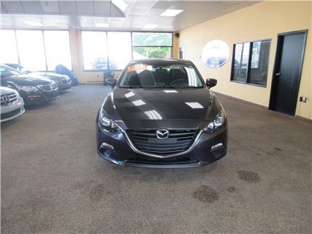 2015 Mazda Mazda3 GS (Stk: 137986) in Dartmouth - Image 2 of 22