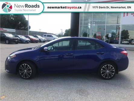 2016 Toyota Corolla S (Stk: 343371) in Newmarket - Image 2 of 27