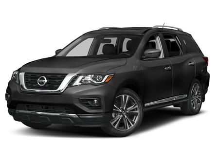 2019 Nissan Pathfinder Platinum (Stk: KC648272) in Scarborough - Image 1 of 9