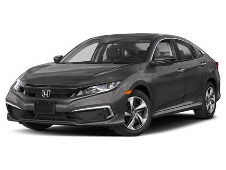 2019 Honda Civic LX (Stk: 58551) in Scarborough - Image 1 of 9