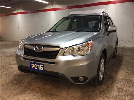 2015 Subaru Forester 2.5i Touring Package (Stk: P337) in Newmarket - Image 1 of 21