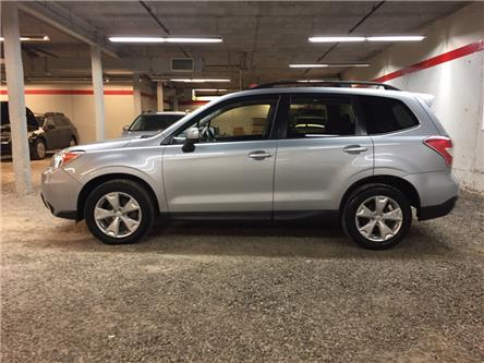 2015 Subaru Forester 2.5i Touring Package (Stk: P337) in Newmarket - Image 2 of 21