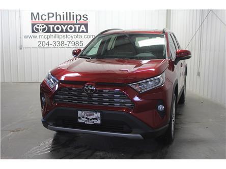 2019 Toyota RAV4 Limited (Stk: C032314) in Winnipeg - Image 2 of 30