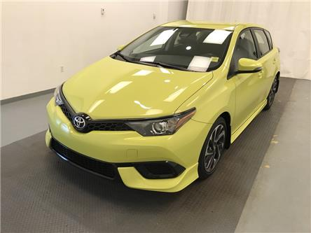 2017 Toyota Corolla iM Base (Stk: 208207) in Lethbridge - Image 1 of 25
