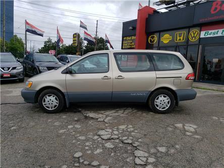 2003 Toyota Sienna CE (Stk: 535982) in Toronto - Image 2 of 12