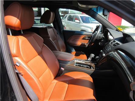 2010 Acura MDX Elite Package (Stk: 9368) in Okotoks - Image 2 of 29