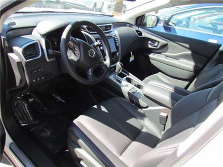 2019 Nissan Murano SL (Stk: RY19M058) in Richmond Hill - Image 2 of 5